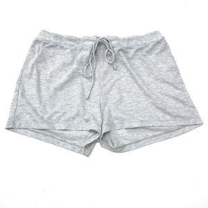 Cynthia Rowley Sleep Shorts